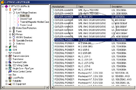 SKM Power*Tools ::: ELECTRICAL ENGINEERING SOFTWARE Home Page